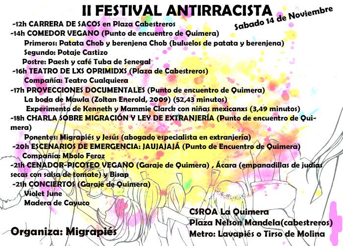 cartel 3 festival migra